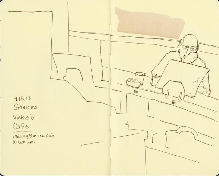 2013_Sketchbook_GrandmaVickiesCafe001